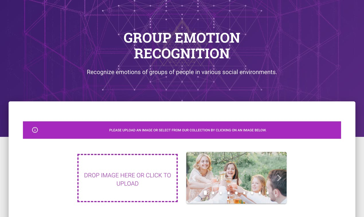 Group Emotion Recognition
